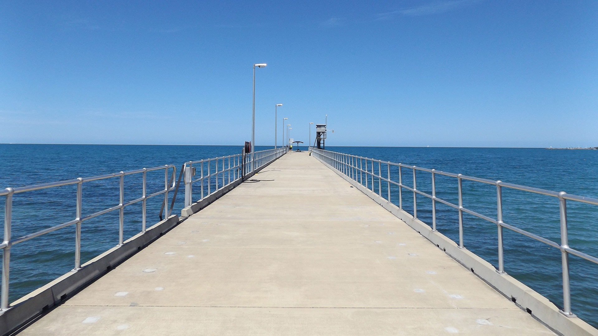 Clump Point Jetty Mission Beach